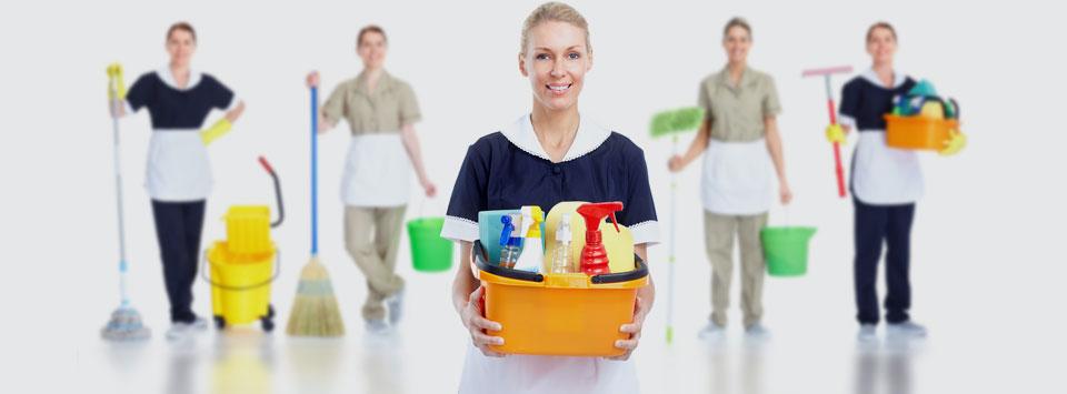 limpeza e conservacao